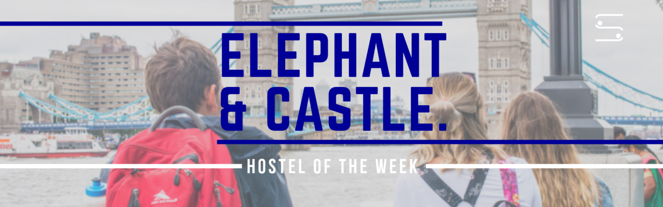 Hostel of the Week - E&C