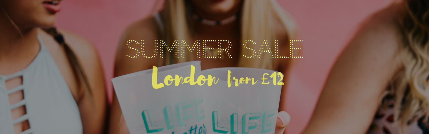 Summer Sale London