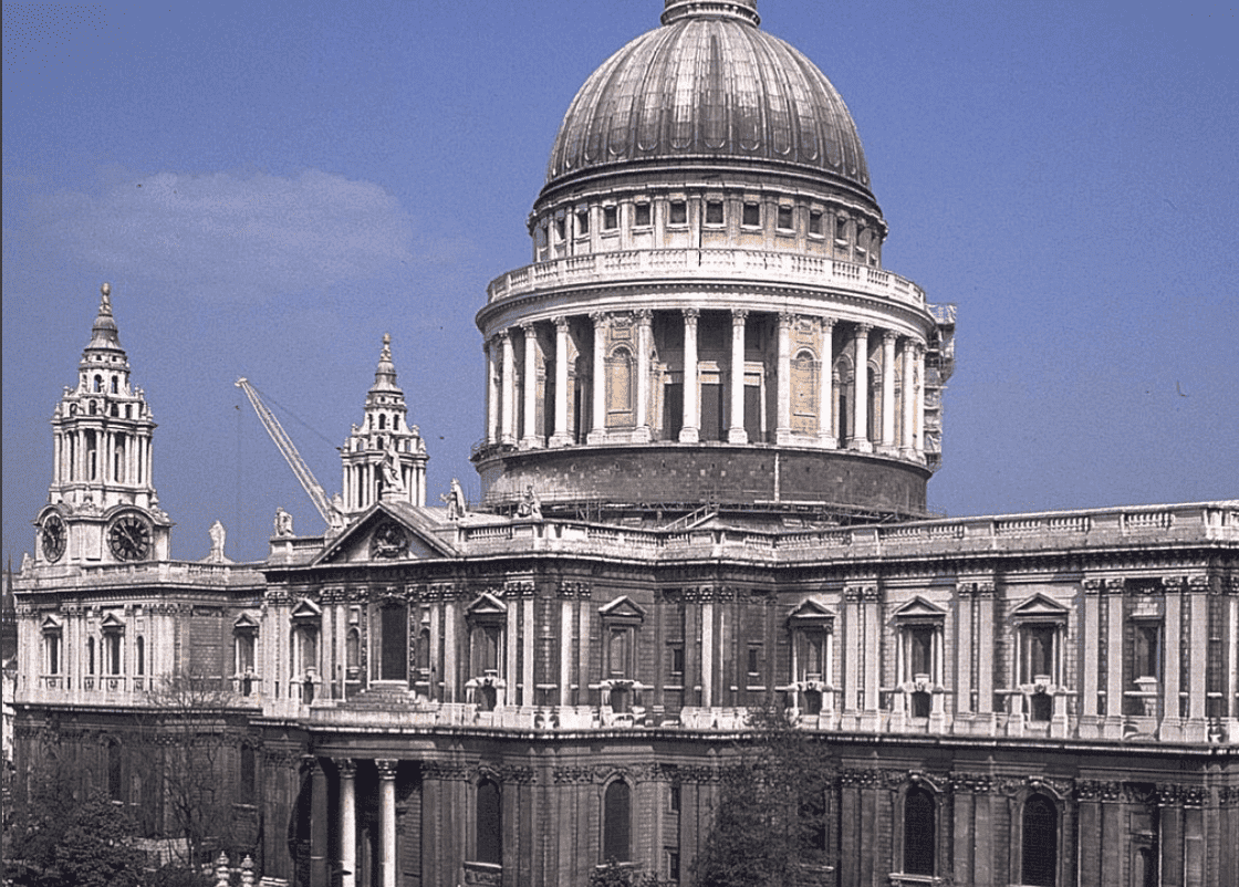 stpaulscathedrallondon