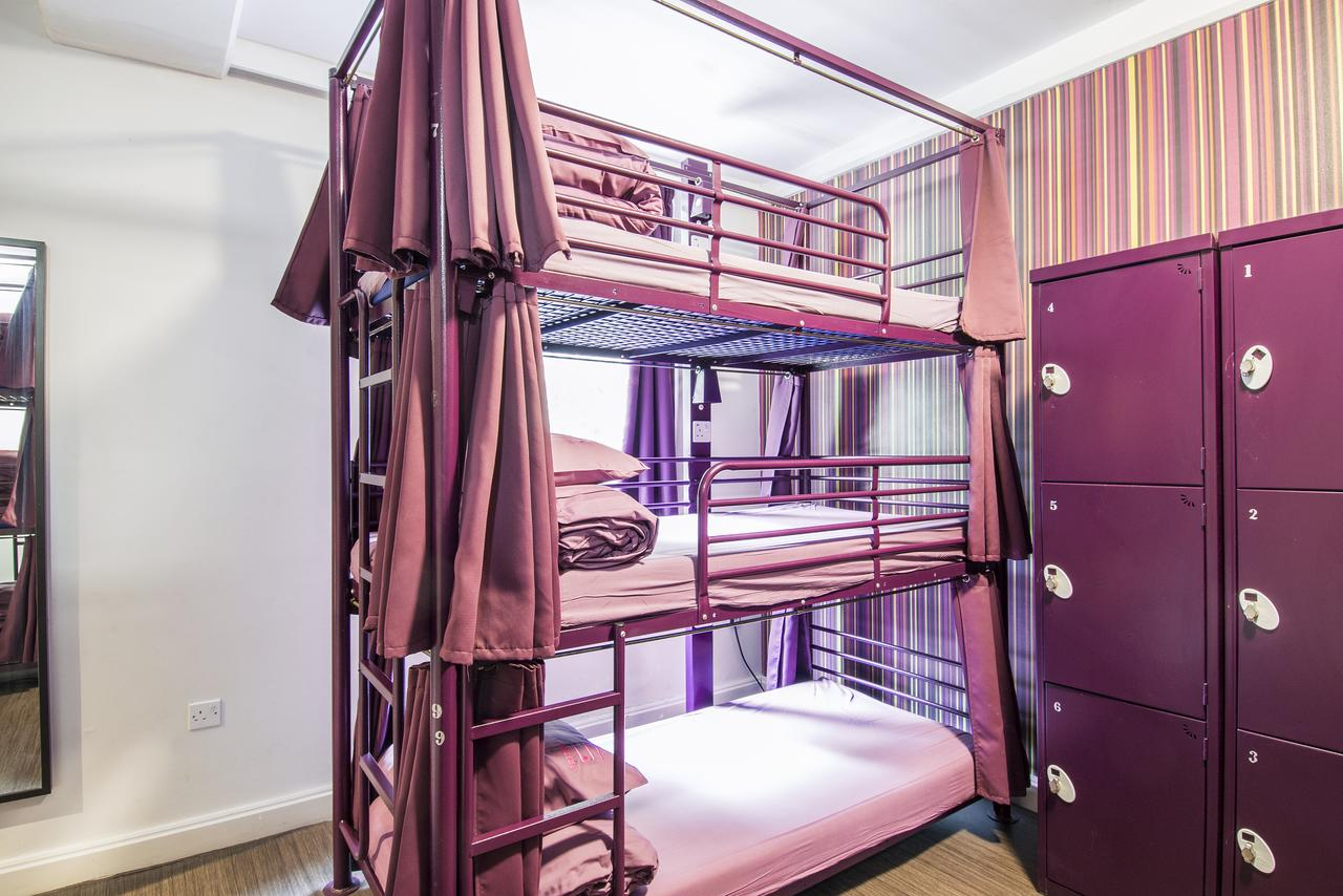 Safestay Kensington Holland Park - Shared Dorm Rooms