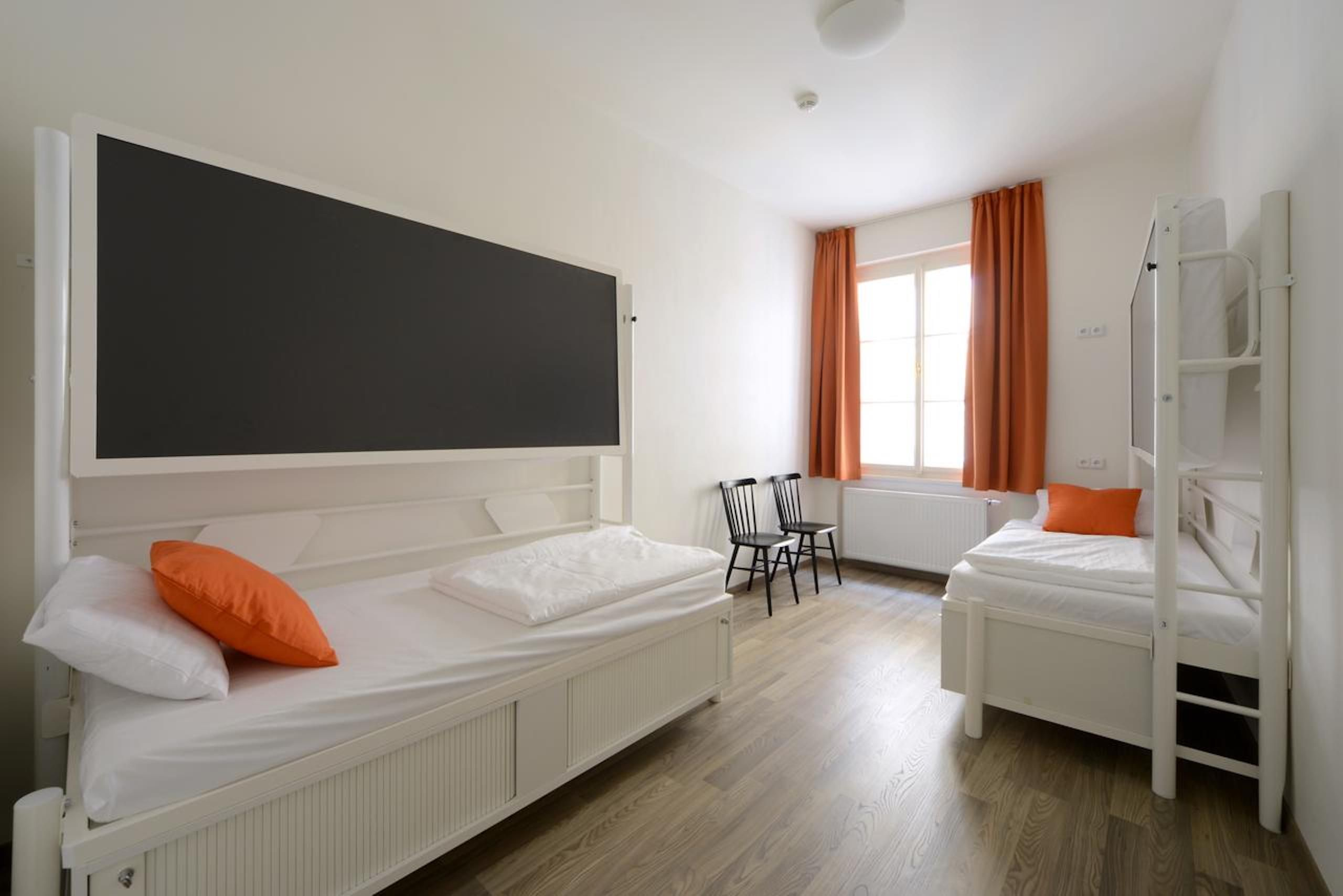 Safestay Prague - Room