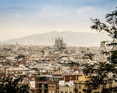 A Gothic Tour of Barcelona