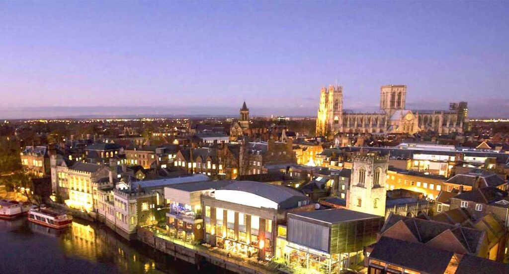 Top 5 Free Attractions in York