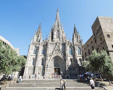 The Ultimate Barcelona Local Travel Guide <br>&#8211; PT1