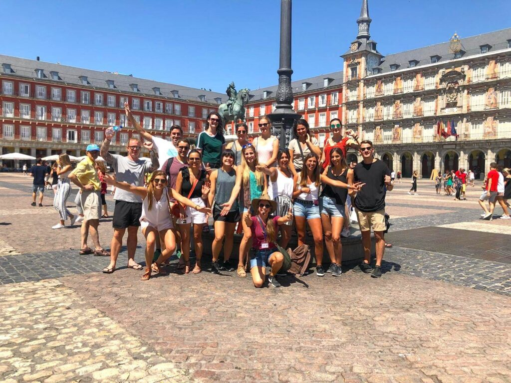 University & Colleges – Madrid