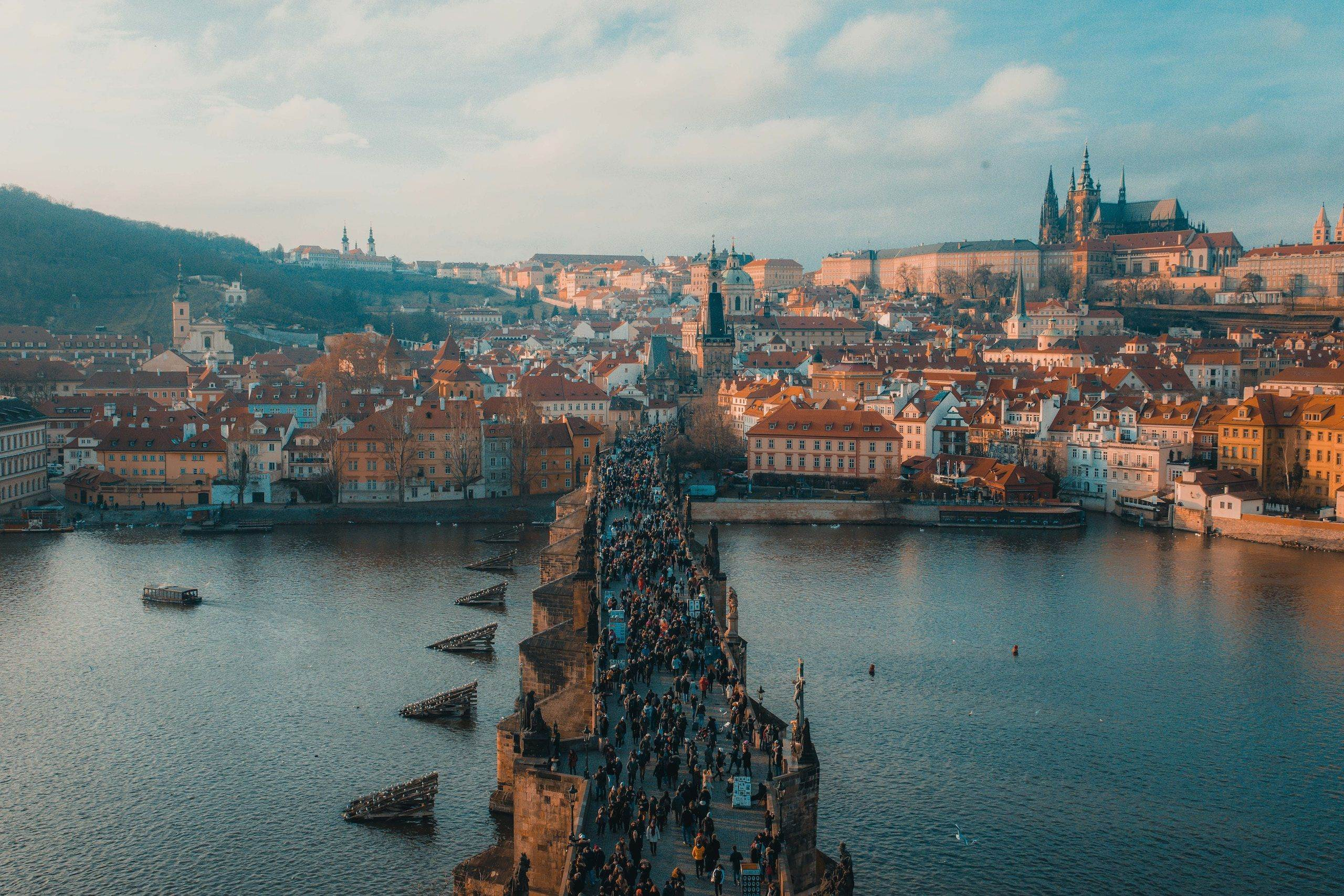 The Ultimate Prague Local Travel Guide