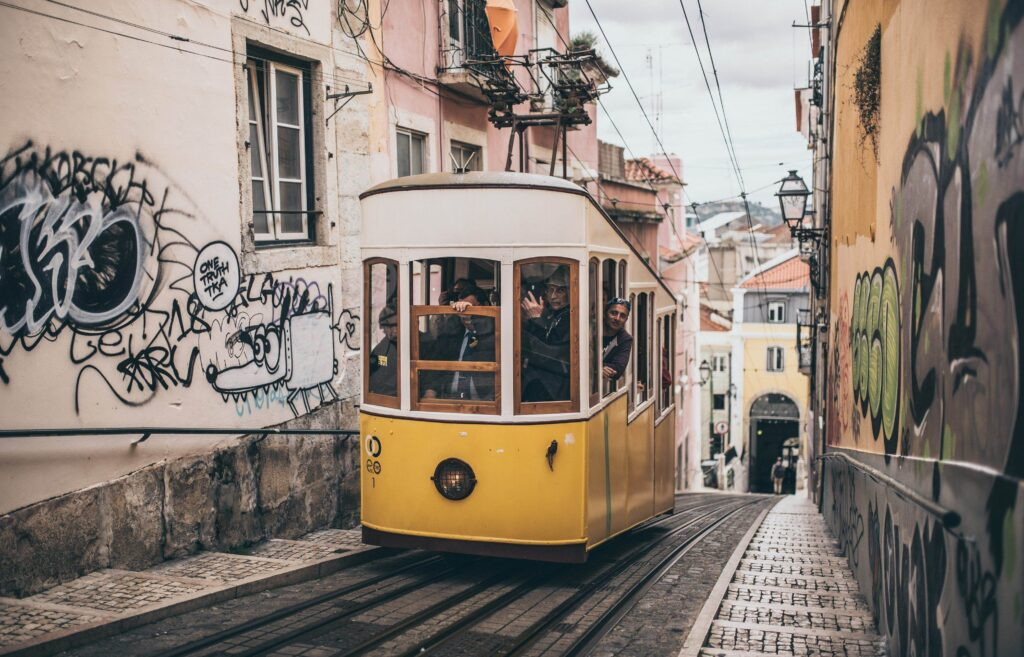 The Ultimate Lisbon Local Travel Guide