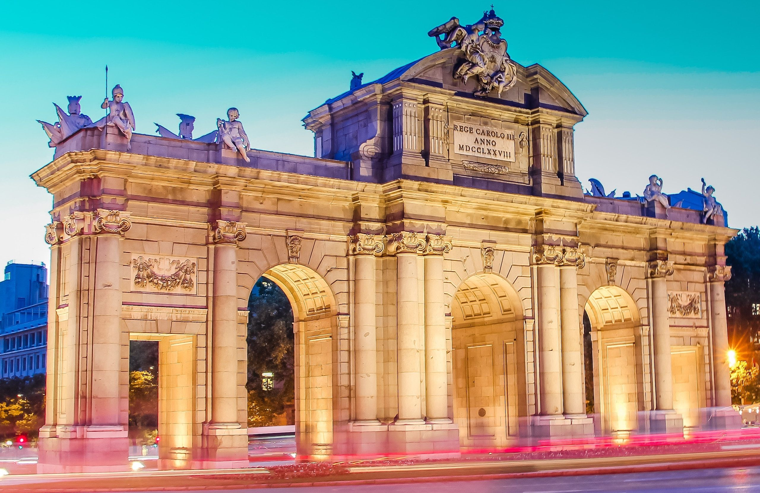 The Ultimate Madrid Local Travel Guide