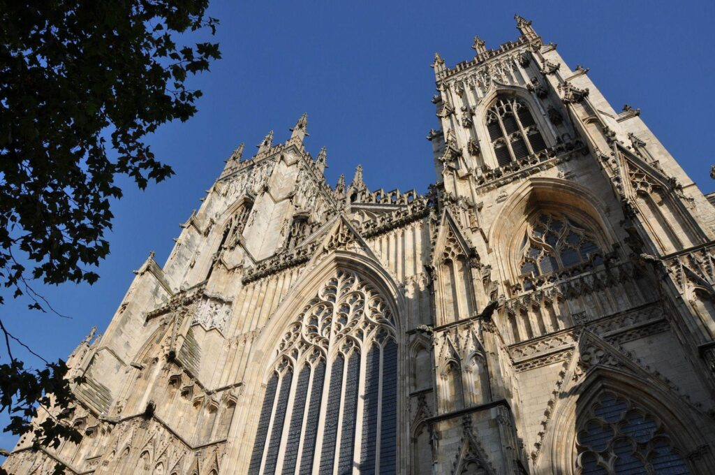 The Ultimate York Local Travel Guide