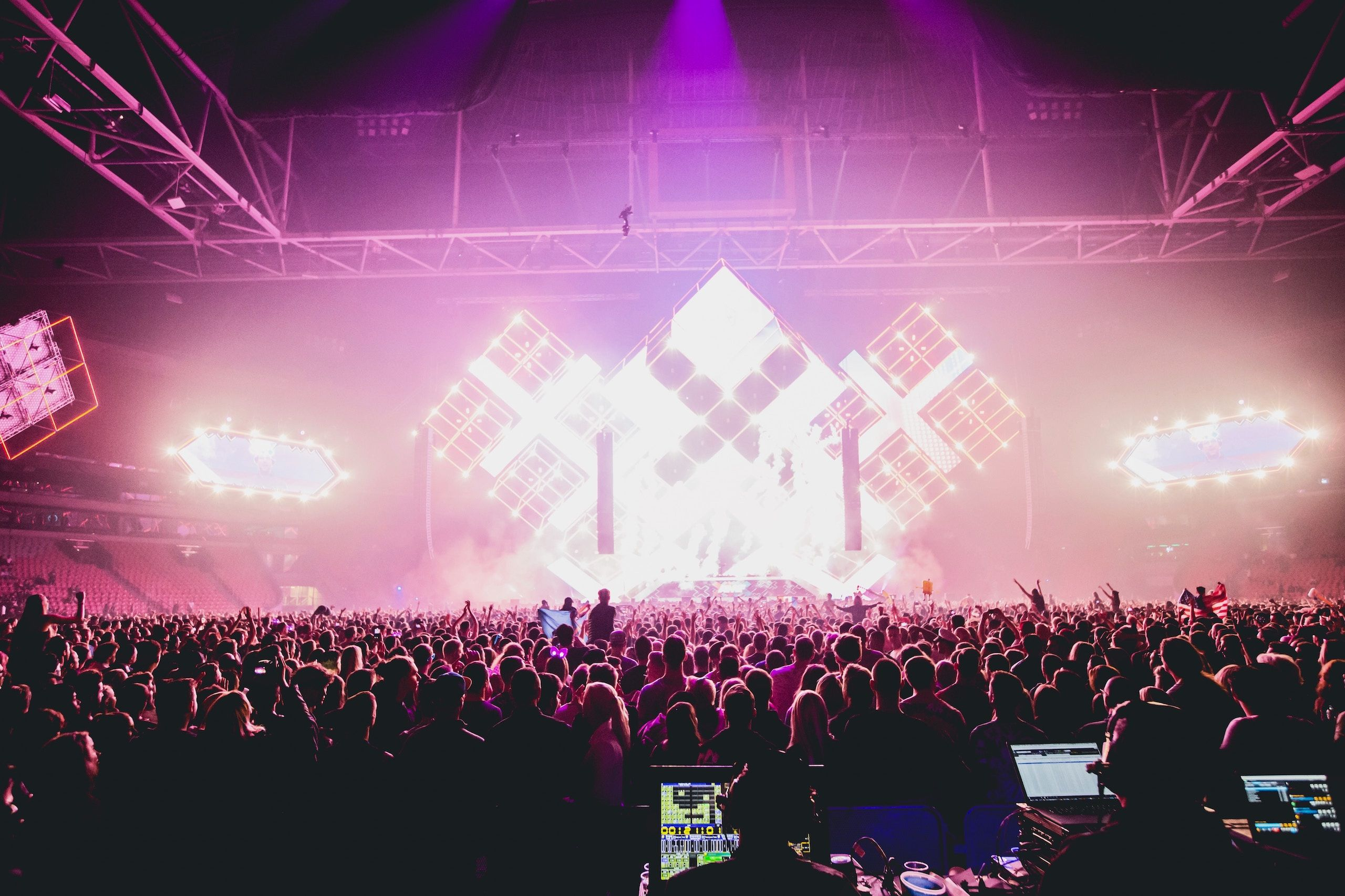 The 25 Best Techno Festivals in Europe 2019