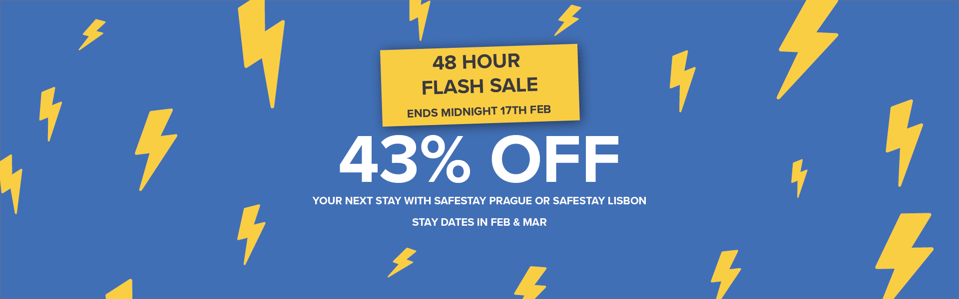 Grab 43% OFF – 48 Hours Only!