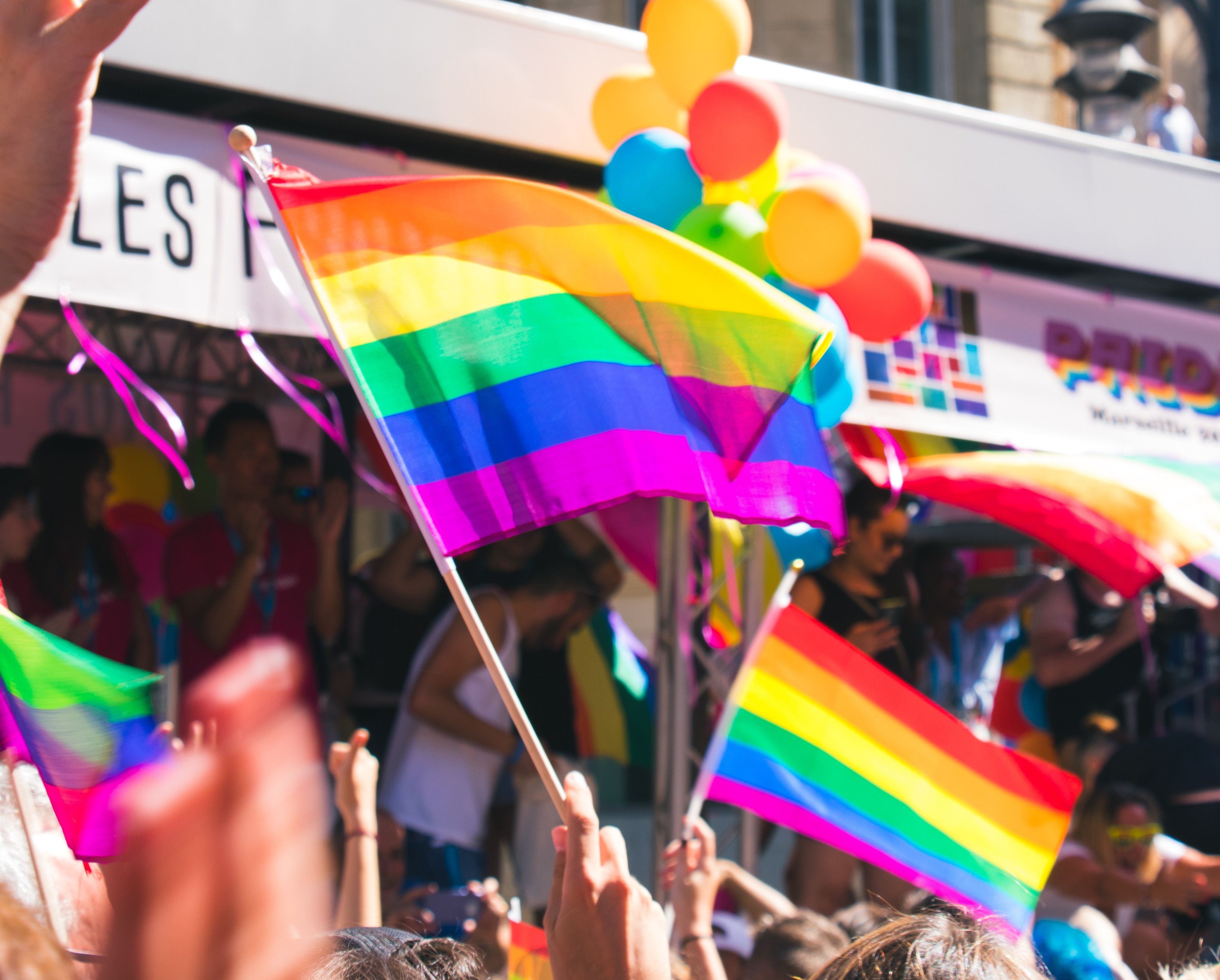 15 Gay Pride Festivals you have to go to in 2019!