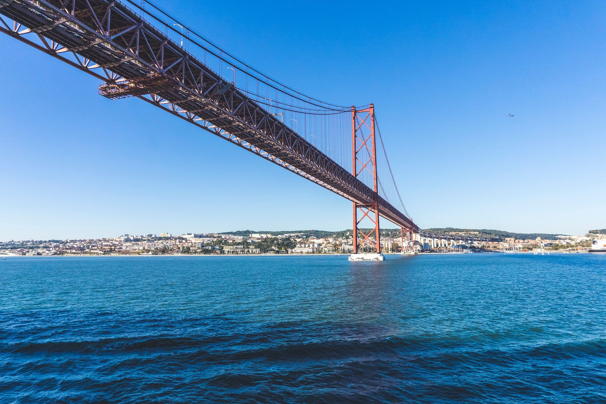 9 of the BEST Instagrammable spots in Lisbon!