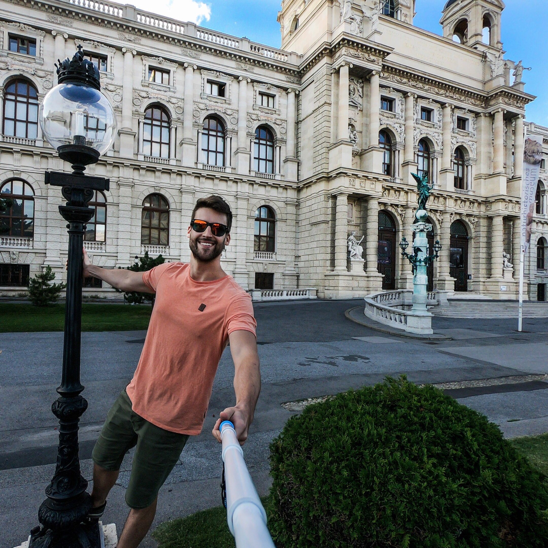 How to Backpack in Vienna on a Budget?