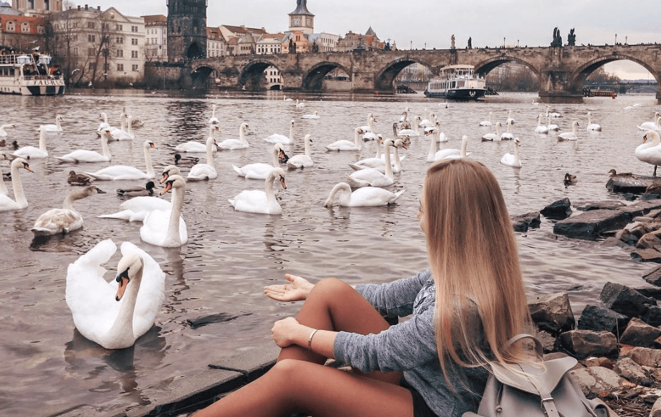 Cheap things to do in Prague!