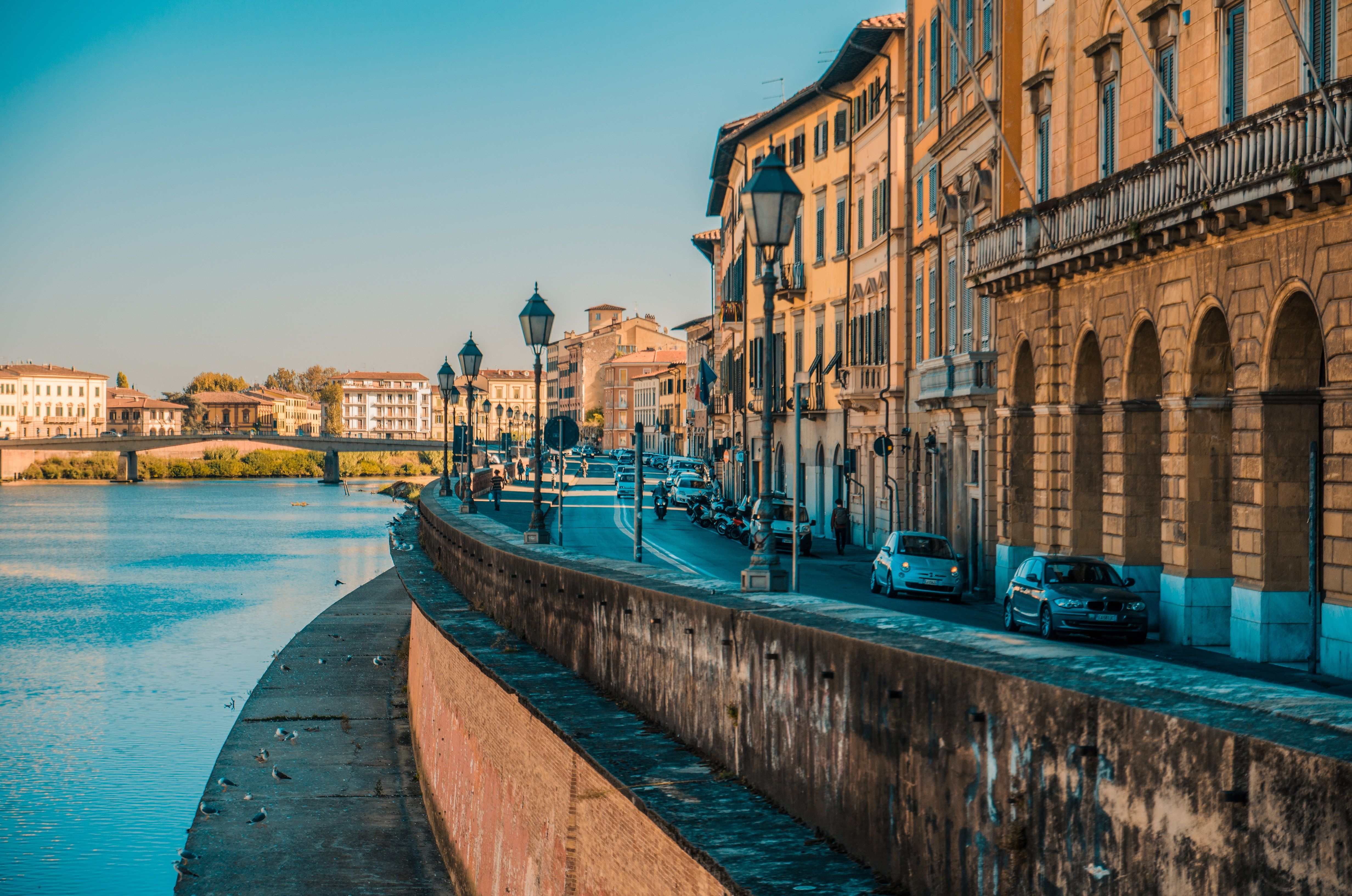 The top 15 things to do in Pisa