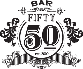 Edinburgh Bar50