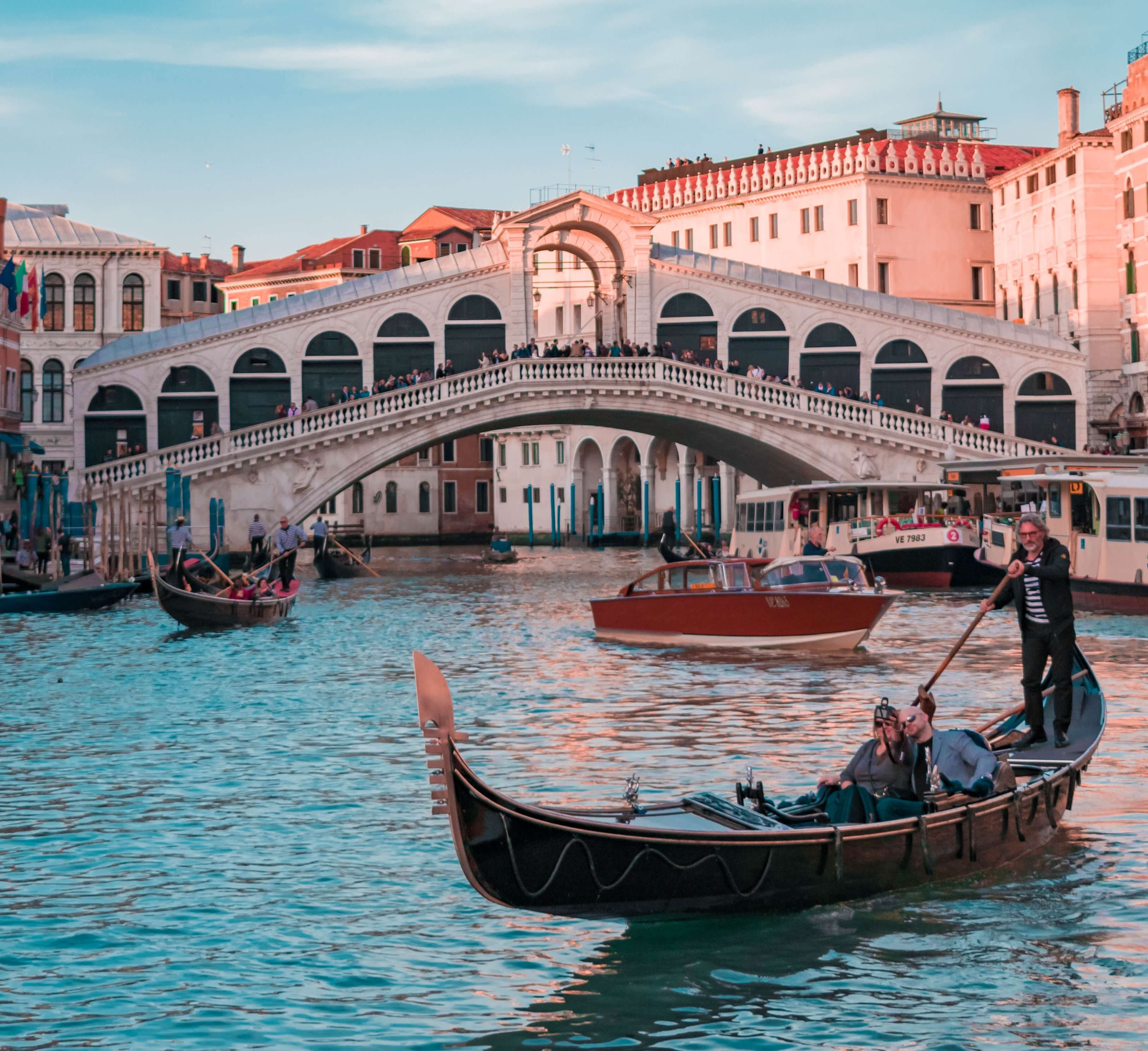 Safestay to open a 660-bed Hostel in Venice, Italy