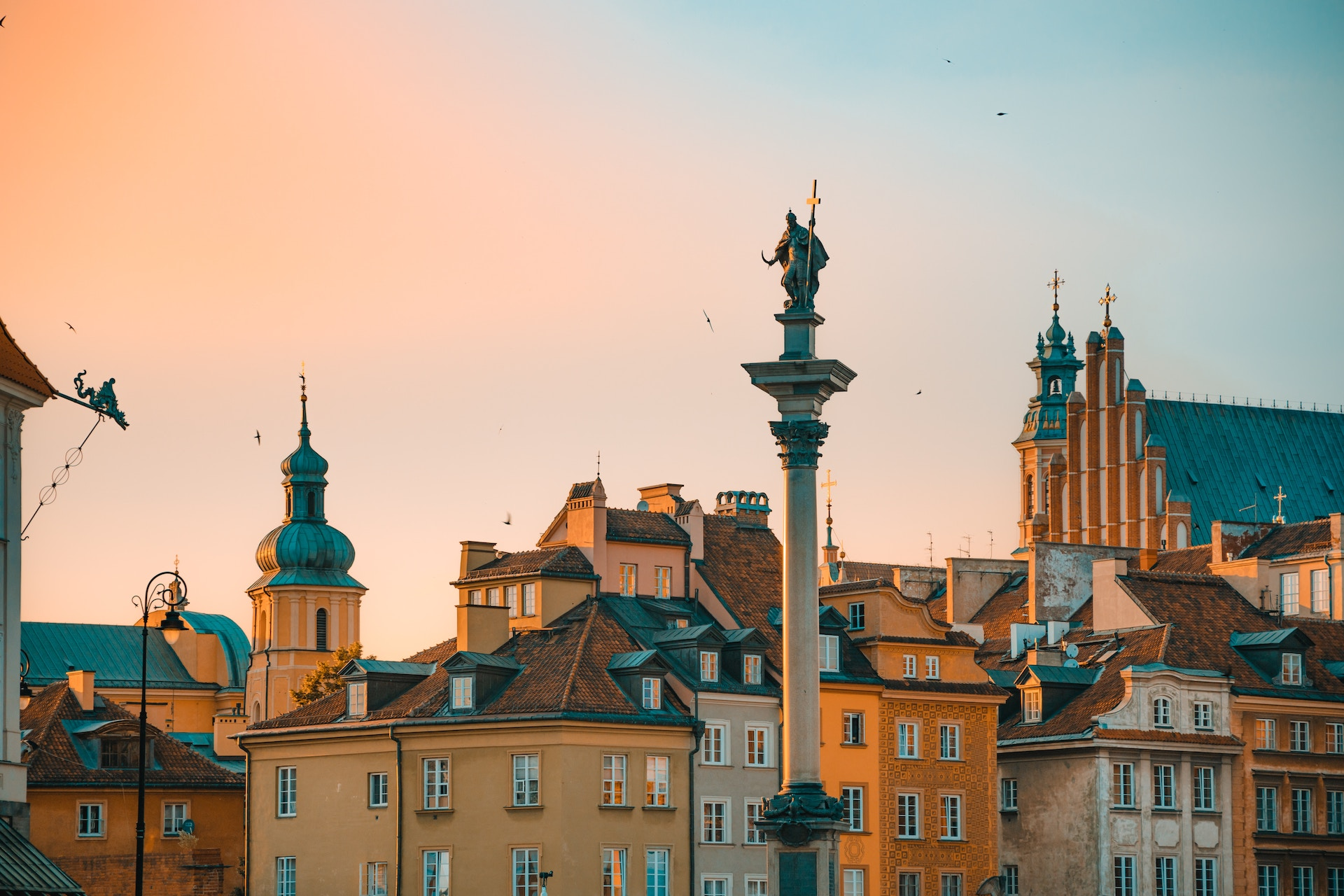 Explore Central Europe with Safestay