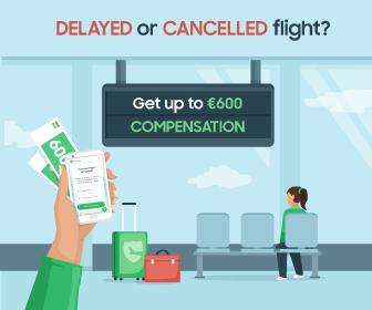 Flight Delayed? Get Repaid!