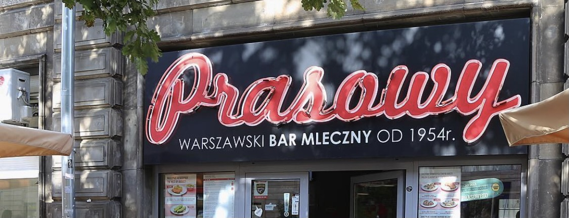 5 experiences in Warsaw NOT to be missed!